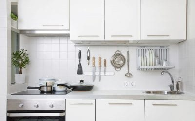 Helpful Tips to Organize Your Kitchen