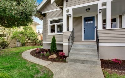 How to Improve Curb Appeal Before Selling Your Home